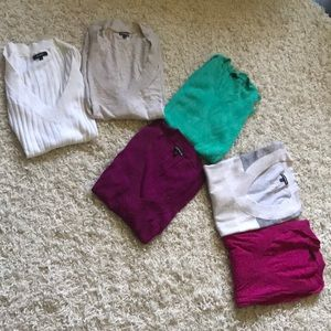 Sweaters From Express